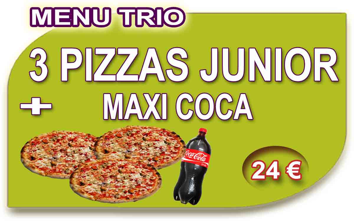 offre pizza